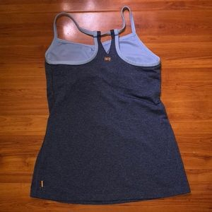 Lucy fitness tank